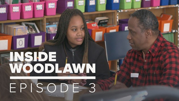 Inside Woodlawn Ep. 3: How gentrification has priced out some families