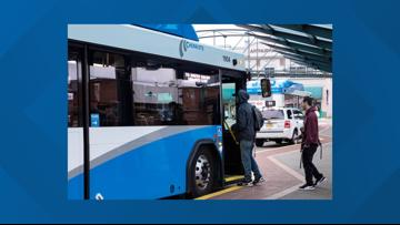 Two Salem transit drivers pulled after positive coronavirus tests