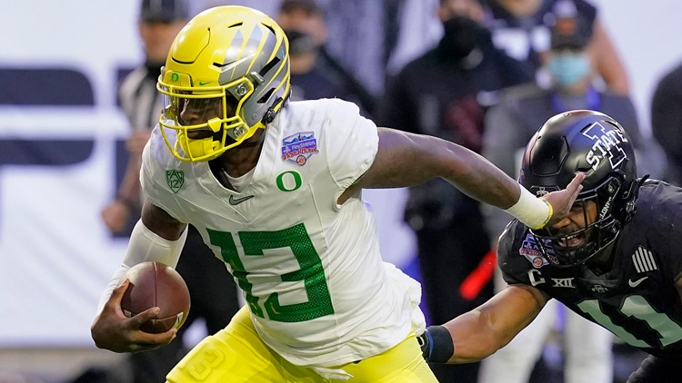Oregon will welcome returning fans against Fresno State