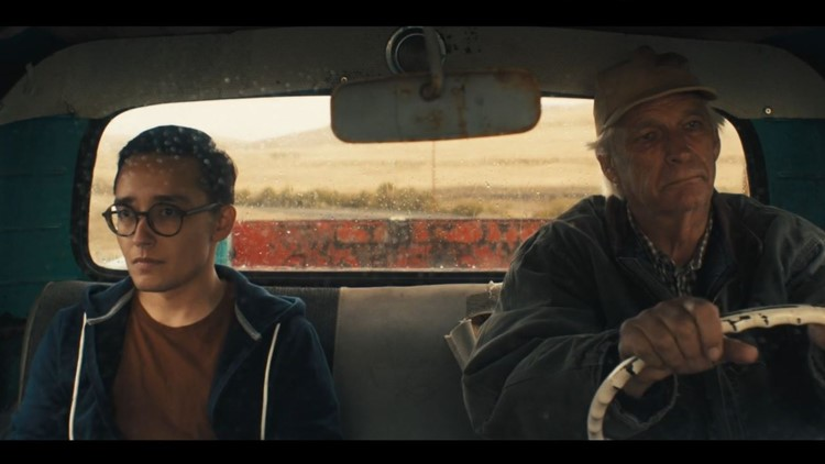 Short film shot entirely in the Pacific Northwest wins Grand Jury Prize at LGBTQ film festival