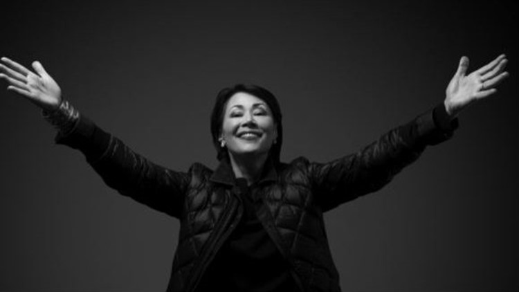 Former Today Show anchor Ann Curry reflects on the pandemic, racial justice and the state of journalism