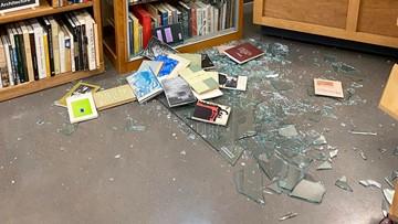 100 rare books stolen from Passages Bookshop in Northeast Portland