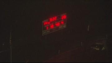 Sky 8 highlights: North Marion upsets No. 5 Gladstone 26-20