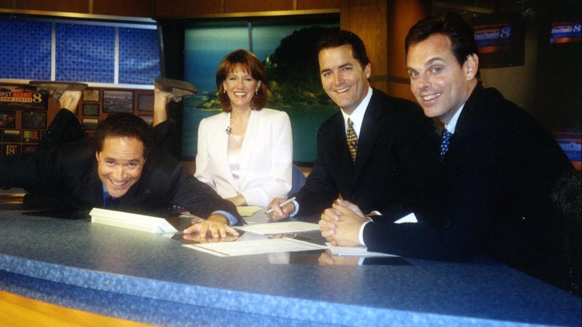 Watch: Joe Donlon says goodbye to KGW