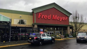 Fred Meyer, QFC customers asked by corporate parent Kroger not to openly carry guns in stores