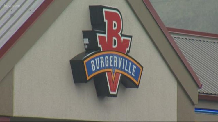 Burgerville Workers Union on the verge of striking over wages