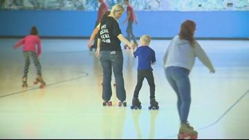 Gresham's Skate World closes