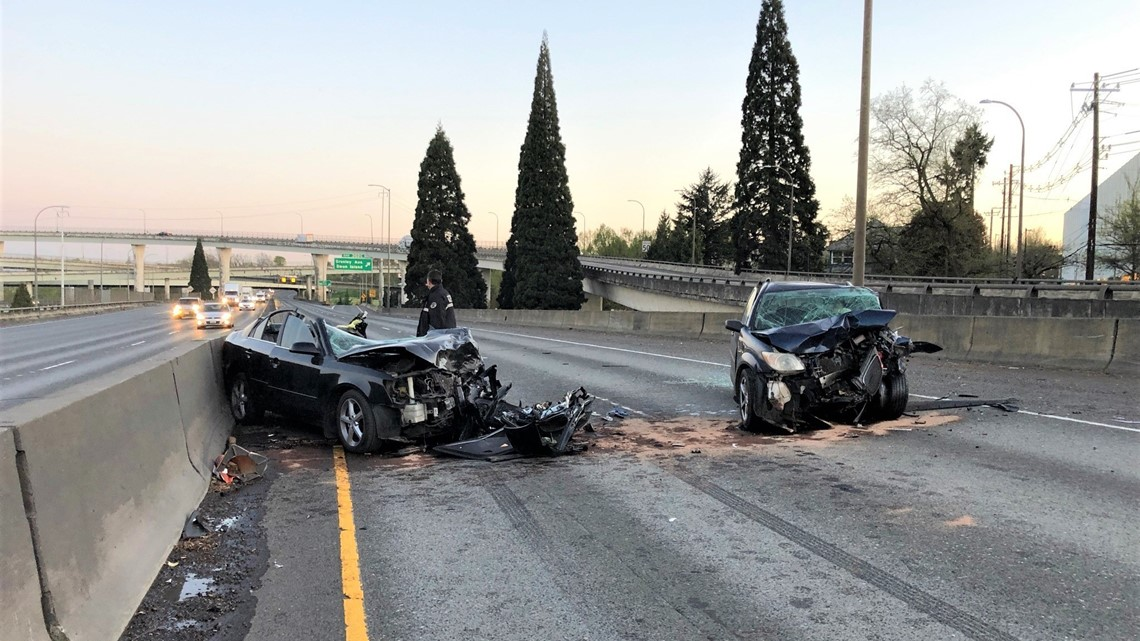 Two drivers die after head-on crash on I-5