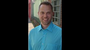 Devon Haskins, KGW Reporter and Photojournalist