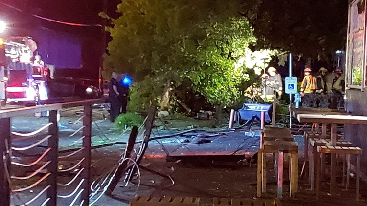 Fatal crash in Vancouver near Grant Boulevard and East Evergreen Boulevard.Dc-cxHaVQAETPVS_1526106094341.jpg
