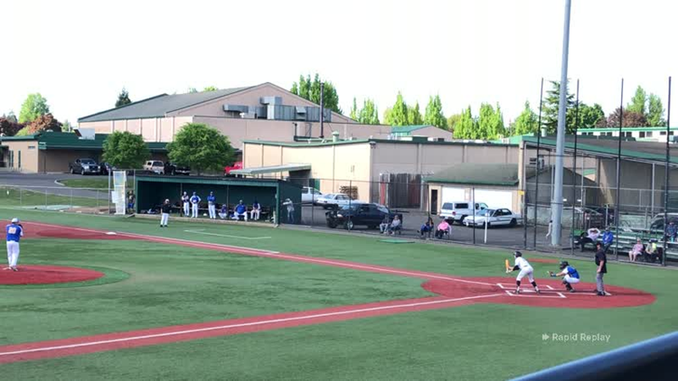 KGW has teamed up with Rapid Replay to showcase the Weekly Top Plays in local high school sports. Film or upload your highlights of each game using the Rapid Replay mobile app.