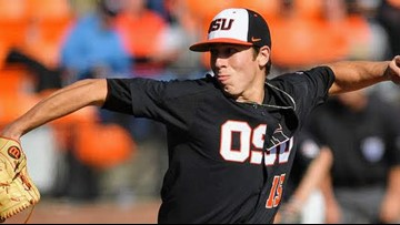 Report: Former OSU pitcher Luke Heimlich signs with team in Mexico