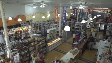Grant's Getaways: Bella Main Street Market