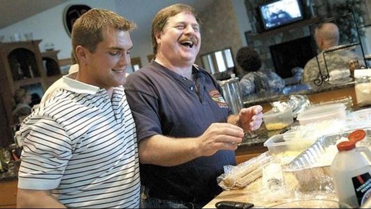 'Deadliest Catch' skipper Blake Painter found dead in Oregon home