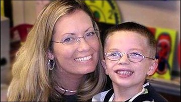 'We're looking in key areas': Kyron Horman's mother says search area narrowed to less than 100 acres