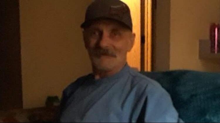 Daniel Miltenberger, 63, was last seen at his home near Pat Pfeifer Park on Thursday evening.