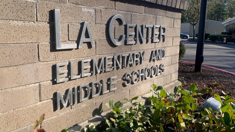 La Center School District announces return to full-time in-person learning for grades 2-12