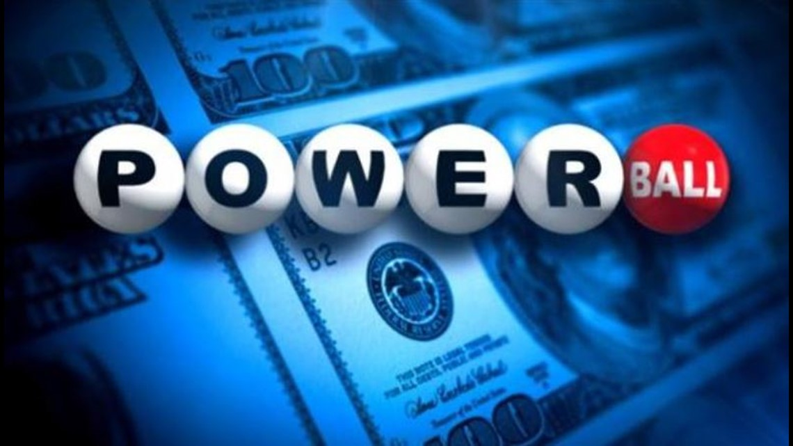 151m Winning Powerball Ticket Sold In Oregon Kgw Com