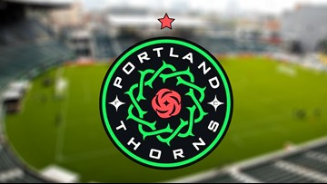 No repeat title for Thorns, North Carolina wins championship 3-0