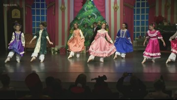 Out and About: The Nutcracker