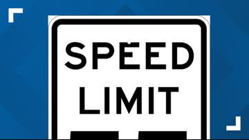 A new speed limit reduction on TV Highway is first of many safety improvements.