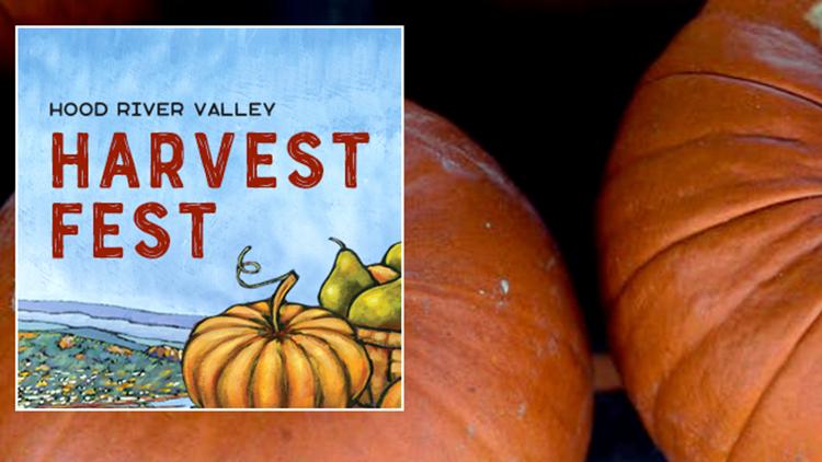Hood River Valley Harvest Festival