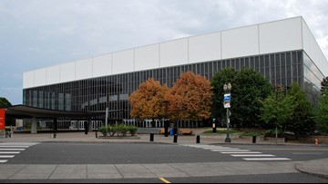 Blazers' first preseason game of 2019 will be played at Memorial Coliseum