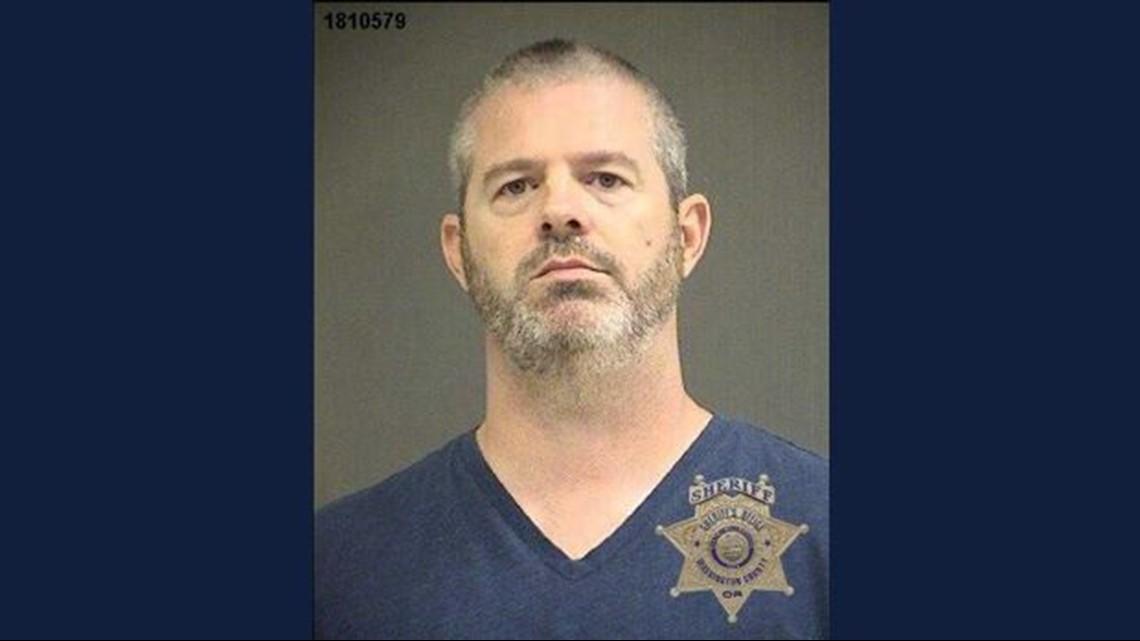Documents allege former Multnomah County deputy coerced, abused other women