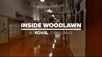 KGW to premiere 'Inside Woodlawn' and air 'Love Them First: Lessons from Lucy Laney Elementary'