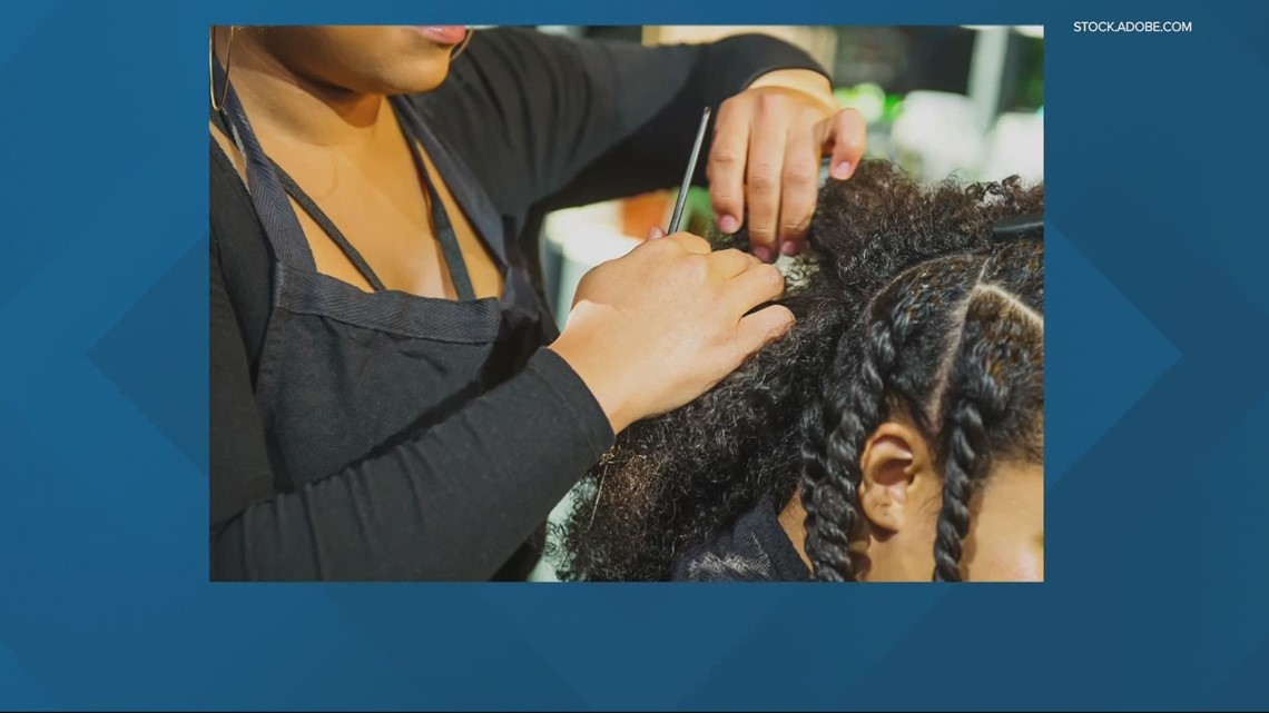 Oregon House passes bill to ban hair discrimination