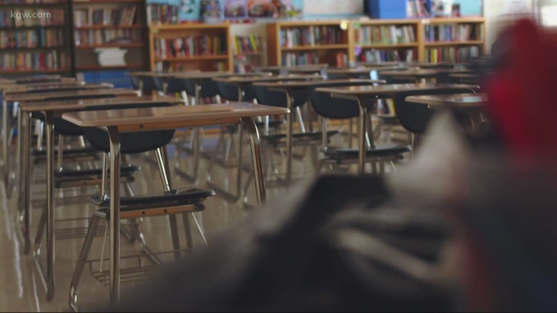 Classrooms in Crisis: A parent's perspective