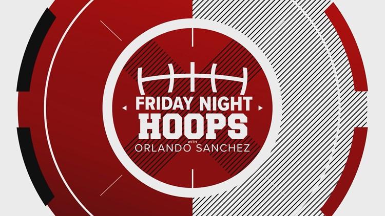 Friday Night Hoops: June 11, 2021