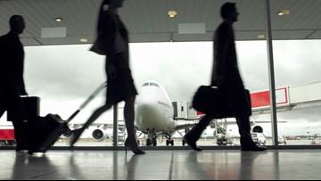 Health departments seeking traveler info for flights into Medford, Arcata