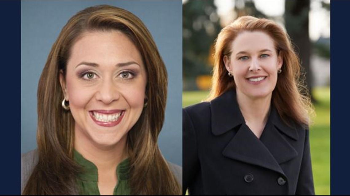 Congressional race in southwest Washington draws spotlight | kgw.com