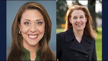 Herrera Beutler wins re-election in Washington congressional race