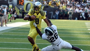 Oregon, Michigan State will play home-and-home series starting in 2029