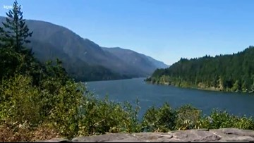 'Cascade Locks strong': Community trying to bounce back one year after Eagle Creek Fire