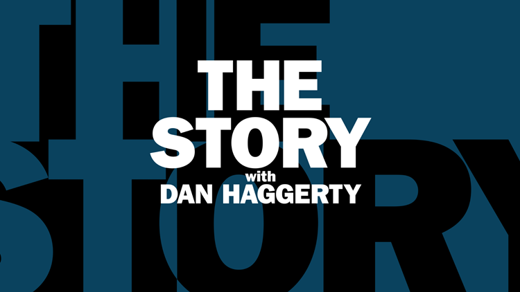 The Story with Dan Haggerty