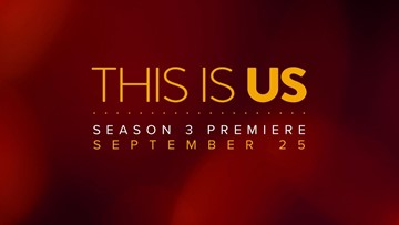 "KGW's ""This is Us"" Word of the Day Sweepstakes"