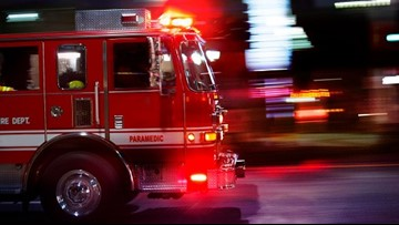 3 reportedly injured in West Linn residential fire