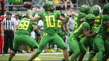 Redbox Bowl preview: Oregon win would continue to build momentum for 2019 season