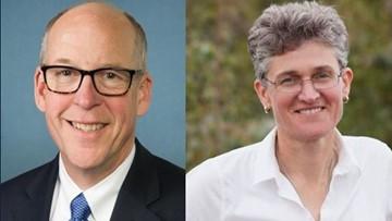 Rep. Walden agrees to debate McLeod-Skinner in Bend
