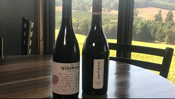Regulators recommend for California winery to lose licenses