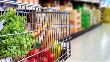 Shoppers don't need to put off their grocery shopping until April 4 to help low-income Oregonians