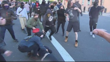 Cider Riot owner's $1M suit against Patriot Prayer leader Joey Gibson can proceed
