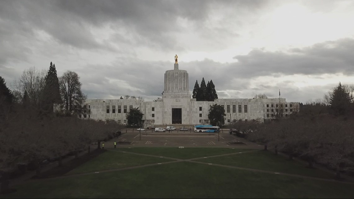 Oregon Senate passes bill that would allow college athletes to earn compensation