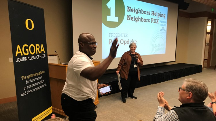 COMMENTARY: Solving Portland's housing crisis involves bringing together diverse voices