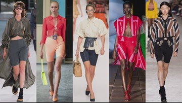 Tracking Trends: Fashion in 2019