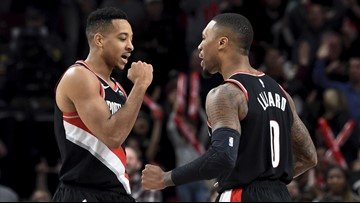 ESPN's projections say Blazers will win 40 games, sneak into playoffs as 8 seed