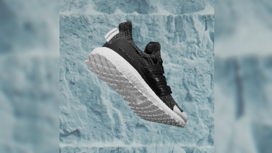 13787acf2d4 Winter is running  Adidas unveils  Game of Thrones  Ultraboost ...